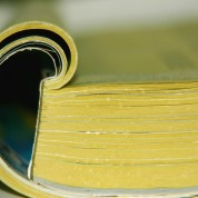 Mellow Yellow Pages